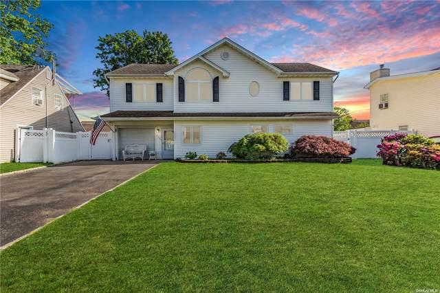 117 Kingfisher Road, Levittown, NY 11756 (MLS #3314770) :: Signature Premier Properties