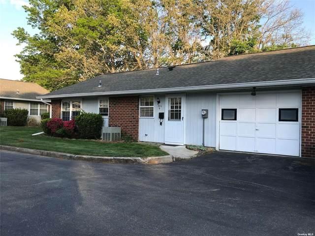 206 Newcastle Unit D D, Ridge, NY 11961 (MLS #3314916) :: Carollo Real Estate