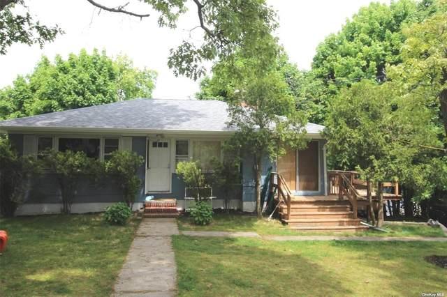 8 Holzman Drive, Hampton Bays, NY 11946 (MLS #3315103) :: Goldstar Premier Properties