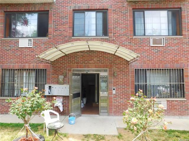 109-15 Westside Avenue 4B, Corona, NY 11368 (MLS #3315176) :: Goldstar Premier Properties