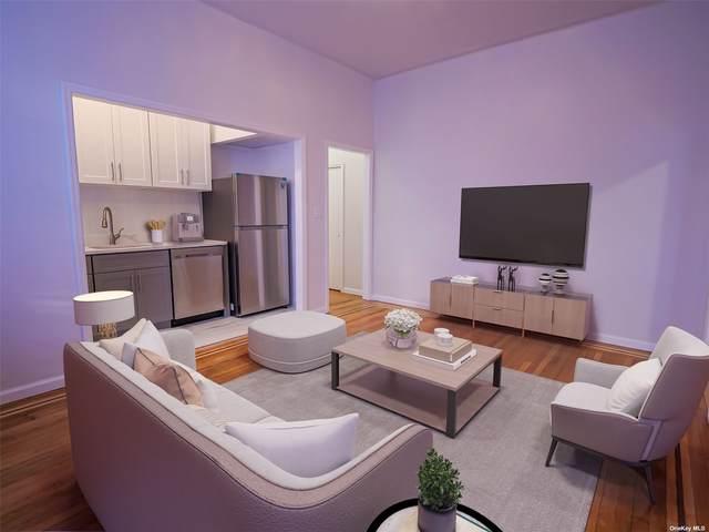 42-22 Ketcham Street 12A, Elmhurst, NY 11373 (MLS #3315301) :: Howard Hanna Rand Realty