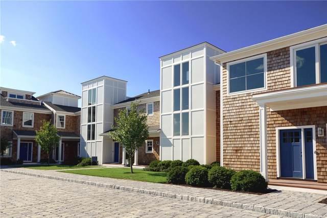 68 Foster Avenue #10, Hampton Bays, NY 11946 (MLS #3315442) :: Goldstar Premier Properties