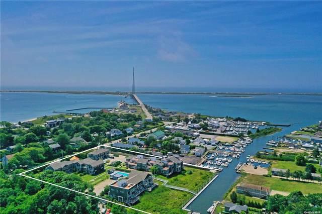 68 Foster Avenue #13, Hampton Bays, NY 11946 (MLS #3315457) :: Goldstar Premier Properties