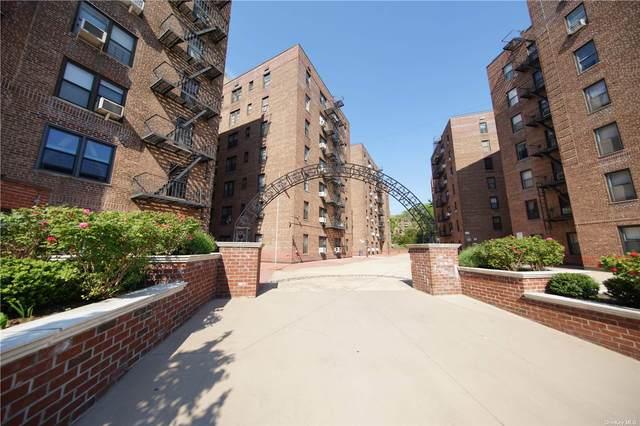 83-75 Woodhaven Blvd 6G, Woodhaven, NY 11421 (MLS #3315511) :: Carollo Real Estate