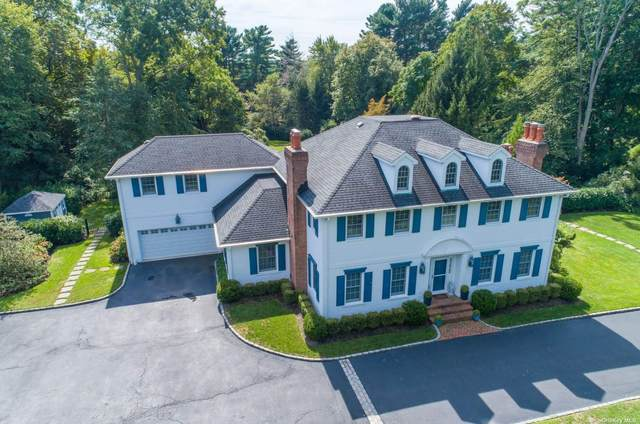 10 Woodward Drive, Oyster Bay Cove, NY 11771 (MLS #3315682) :: Keller Williams Points North - Team Galligan