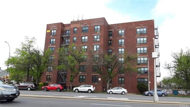 108-05 Astoria Blvd 2B, E. Elmhurst, NY 11369 (MLS #3315807) :: RE/MAX RoNIN