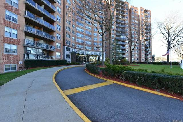 61-20 Grand Central Parkway B1006, Forest Hills, NY 11375 (MLS #3315827) :: Carollo Real Estate