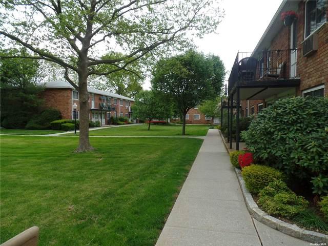 1233 Melville Rd #5, Farmingdale, NY 11735 (MLS #3316074) :: Shalini Schetty Team