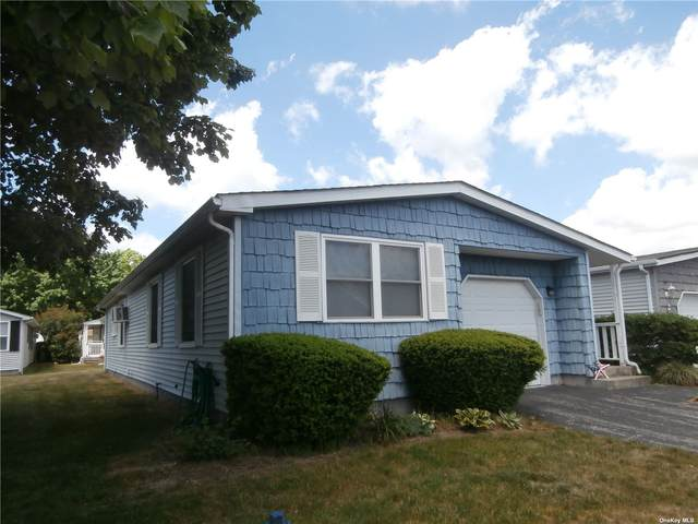 77 Dogwood Lane #77, Manorville, NY 11949 (MLS #3316401) :: Carollo Real Estate