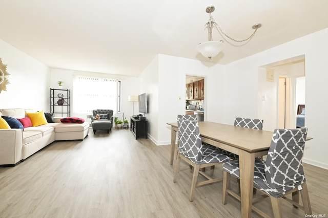 141-60 84 Road 4K, Briarwood, NY 11435 (MLS #3316479) :: Carollo Real Estate