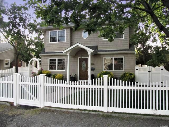 28 Jefferson Avenue, Bayville, NY 11709 (MLS #3316505) :: Barbara Carter Team