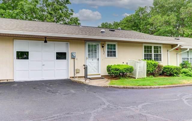 332 Woodbridge Drive C, Ridge, NY 11961 (MLS #3316557) :: Carollo Real Estate