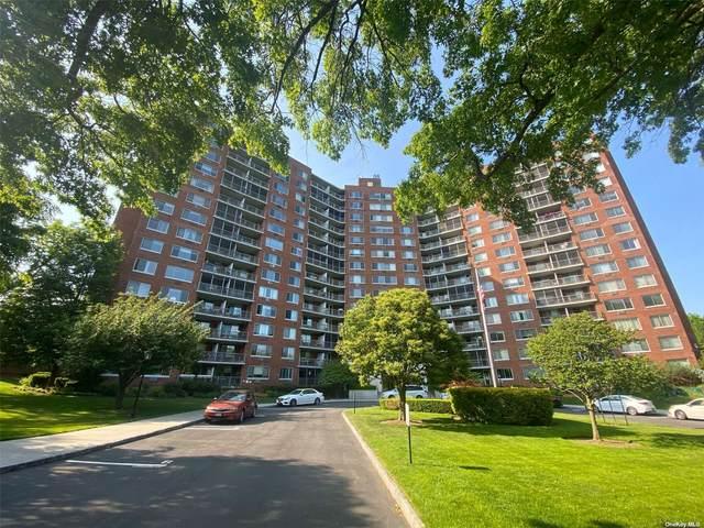 220-55 46 Avenue 11P, Bayside, NY 11361 (MLS #3316625) :: Howard Hanna Rand Realty
