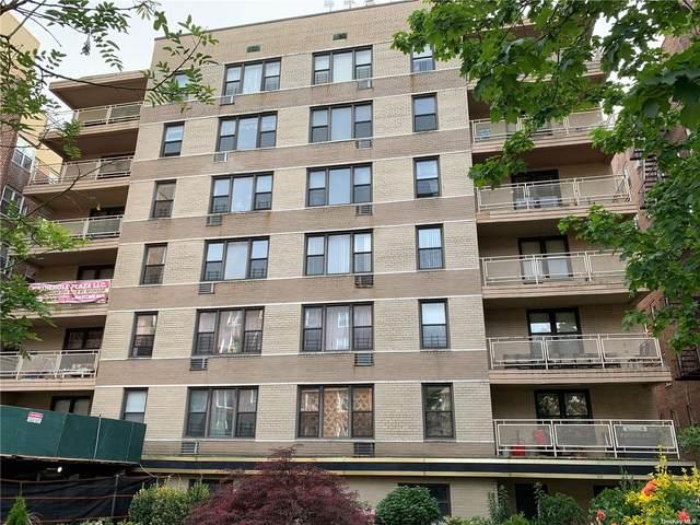 65-50 Wetherole Street 4K, Rego Park, NY 11374 (MLS #3316743) :: Frank Schiavone with Douglas Elliman
