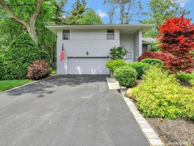23 Hedgerow Lane, Jericho, NY 11753 (MLS #3316850) :: Carollo Real Estate