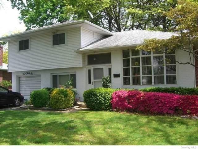 Jericho, NY 11753 :: Prospes Real Estate Corp