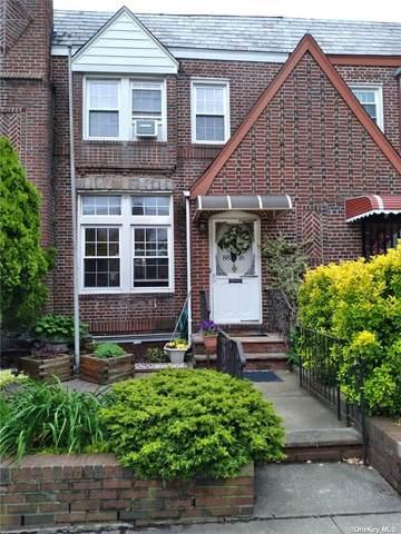 88-16 74th Avenue, Glendale, NY 11385 (MLS #3317362) :: Carollo Real Estate