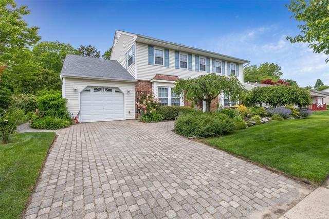 27 Glenmere Way, Holbrook, NY 11741 (MLS #3317466) :: Carollo Real Estate