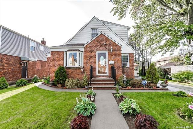 28 Wagner Street, Elmont, NY 11003 (MLS #3317554) :: Carollo Real Estate