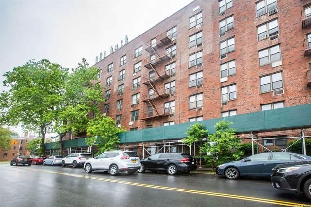 152-72 Melbourne Ave 5A, Flushing, NY 11367 (MLS #3317622) :: Goldstar Premier Properties