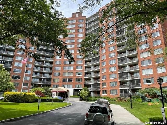 220-55 46th Avenue 1W, Bayside, NY 11361 (MLS #3317902) :: Howard Hanna Rand Realty