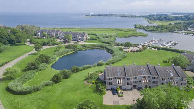 48 Pameeches Path #48, East Moriches, NY 11940 (MLS #3317994) :: Carollo Real Estate