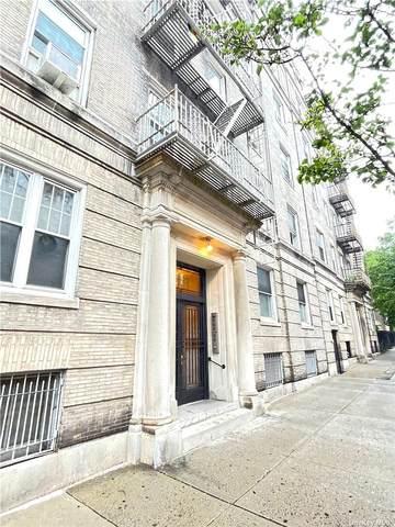 35-20 82nd Street #5, Jackson Heights, NY 11372 (MLS #3318266) :: Shalini Schetty Team