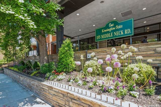 1 Kensington Gate Ph26, Great Neck, NY 11021 (MLS #3318276) :: Shalini Schetty Team