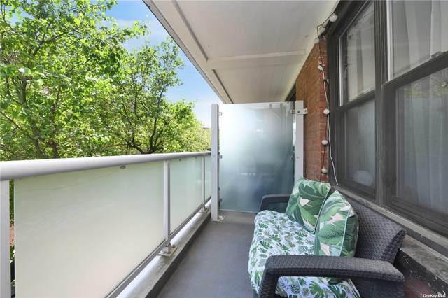 83-40 Austin Street 4H, Kew Gardens, NY 11415 (MLS #3318323) :: Carollo Real Estate