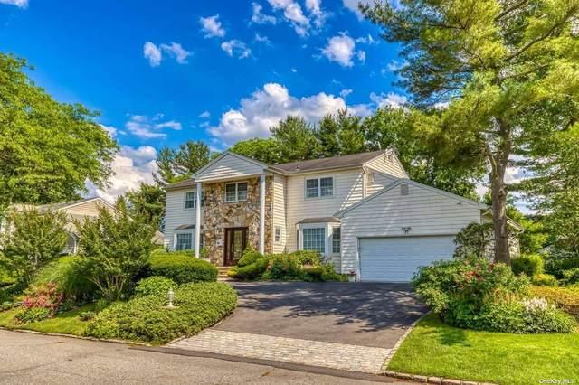 21 Estates Drive, Roslyn, NY 11576 (MLS #3318332) :: Barbara Carter Team