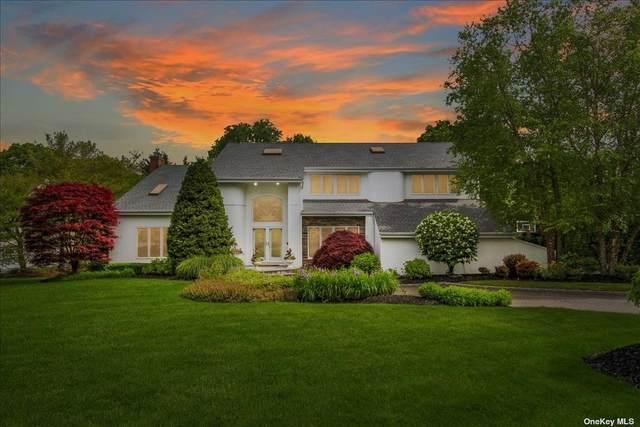 43 Hunting Hollow Court, Dix Hills, NY 11746 (MLS #3318352) :: McAteer & Will Estates | Keller Williams Real Estate