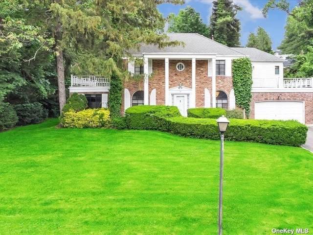 18 Bayside Drive, Great Neck, NY 11023 (MLS #3318374) :: Carollo Real Estate