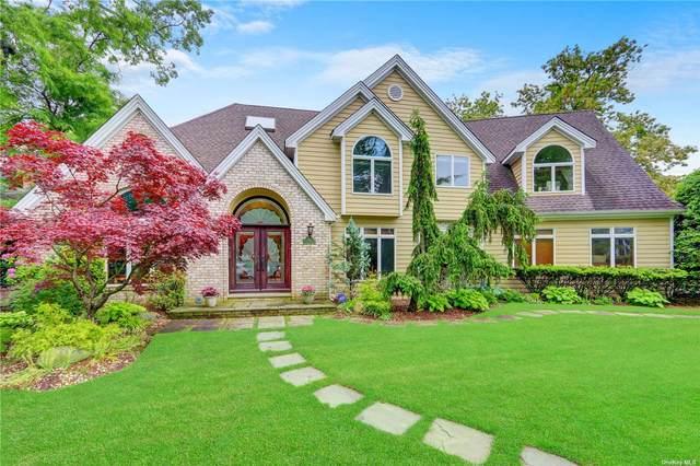 1814 Yale Road, Merrick, NY 11566 (MLS #3318661) :: Carollo Real Estate