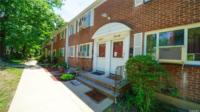 220-08 Stronghurst Avenue Upper, Queens Village, NY 11427 (MLS #3318699) :: Howard Hanna Rand Realty