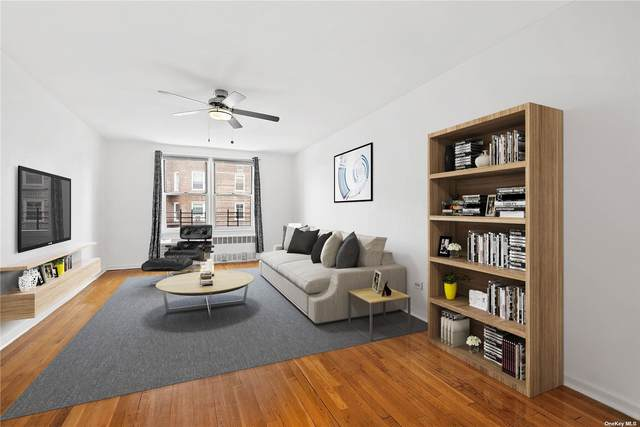 71-40 112th Street #605, Forest Hills, NY 11375 (MLS #3318894) :: Laurie Savino Realtor