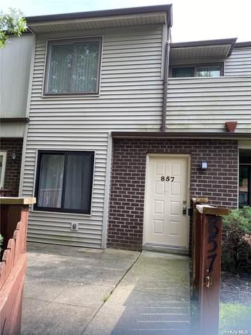 857 Skyline Drive #1, Coram, NY 11727 (MLS #3318944) :: Goldstar Premier Properties