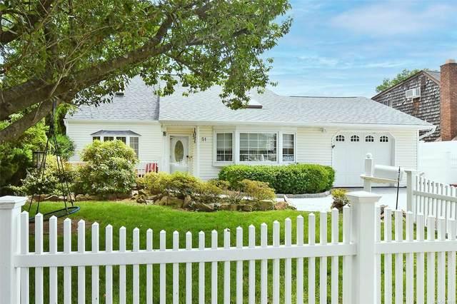 51 Heather Lane, Levittown, NY 11756 (MLS #3318974) :: Carollo Real Estate