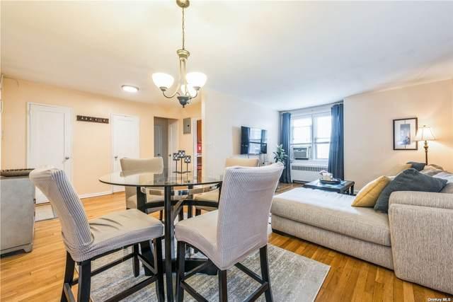 200 N Village Avenue B5, Rockville Centre, NY 11570 (MLS #3319275) :: Howard Hanna | Rand Realty