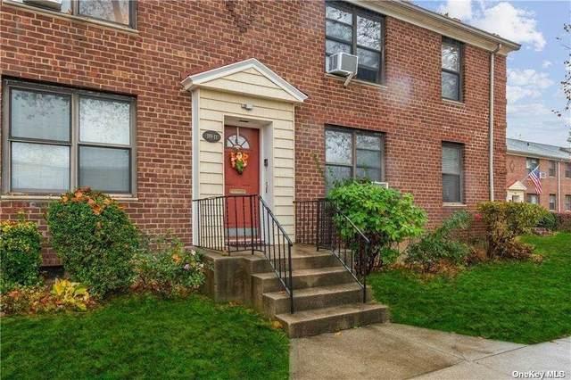 189-11 39 Avenue #109, Flushing, NY 11358 (MLS #3319306) :: Laurie Savino Realtor