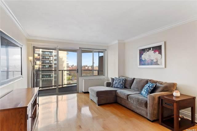 18-15 215th Street 4F, Bayside, NY 11360 (MLS #3319394) :: Goldstar Premier Properties