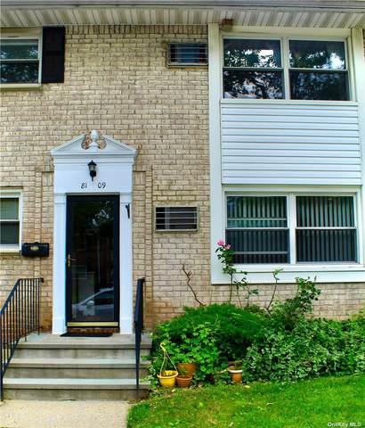 81-09 Langdale Street Lower, New Hyde Park, NY 11040 (MLS #3319437) :: McAteer & Will Estates | Keller Williams Real Estate
