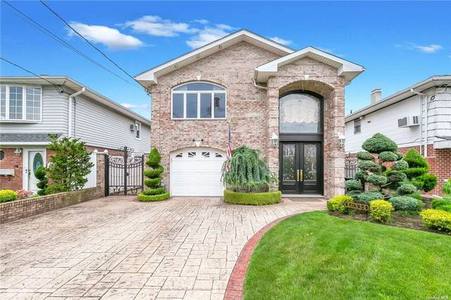 163-34 87th Street, Howard Beach, NY 11414 (MLS #3319480) :: Carollo Real Estate