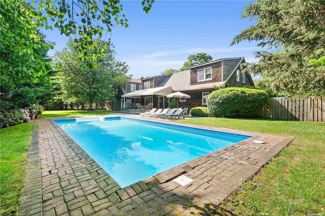 50 High Street, Southampton, NY 11968 (MLS #3319583) :: Carollo Real Estate