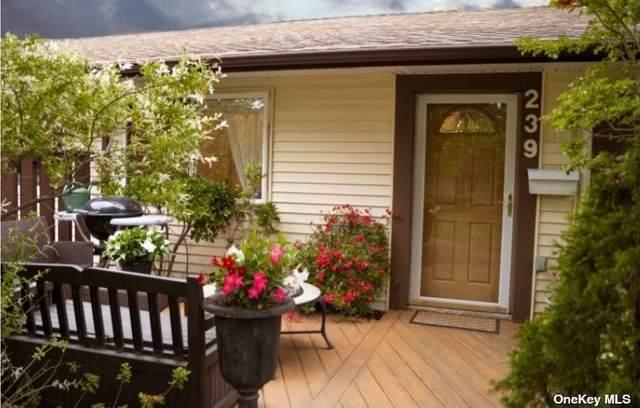 239 Feller Drive #00, Central Islip, NY 11722 (MLS #3319788) :: Carollo Real Estate