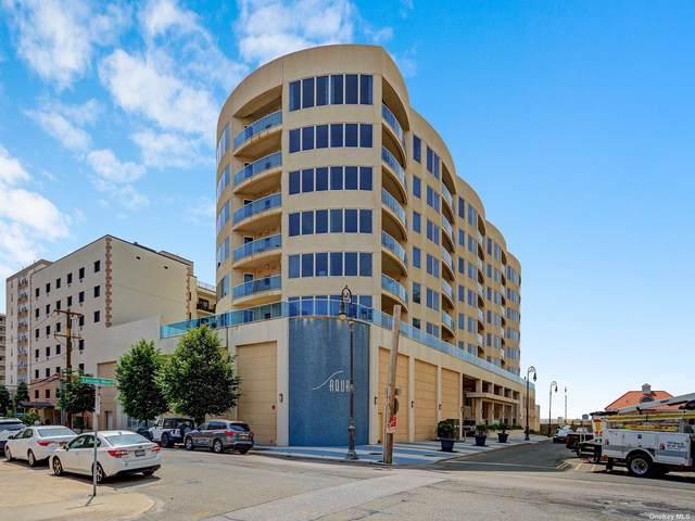 403 E Boardwalk Ph 803, Long Beach, NY 11561 (MLS #3319845) :: Carollo Real Estate