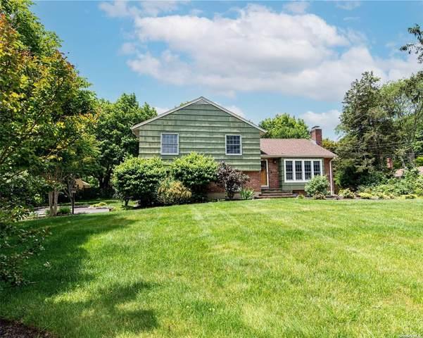 6 Yorkshire Avenue, Stony Brook, NY 11790 (MLS #3320050) :: Nicole Burke, MBA | Charles Rutenberg Realty