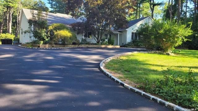 3 Dorchester Drive, Muttontown, NY 11545 (MLS #3320094) :: Goldstar Premier Properties