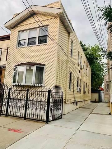 88-22 77th Street, Woodhaven, NY 11421 (MLS #3320121) :: Carollo Real Estate