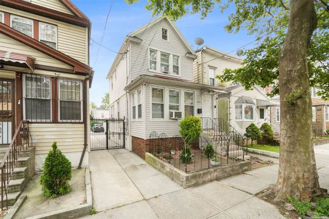 80-74 88th Avenue, Woodhaven, NY 11421 (MLS #3320126) :: Prospes Real Estate Corp