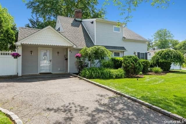61 Wing Lane, Wantagh, NY 11793 (MLS #3320150) :: Carollo Real Estate